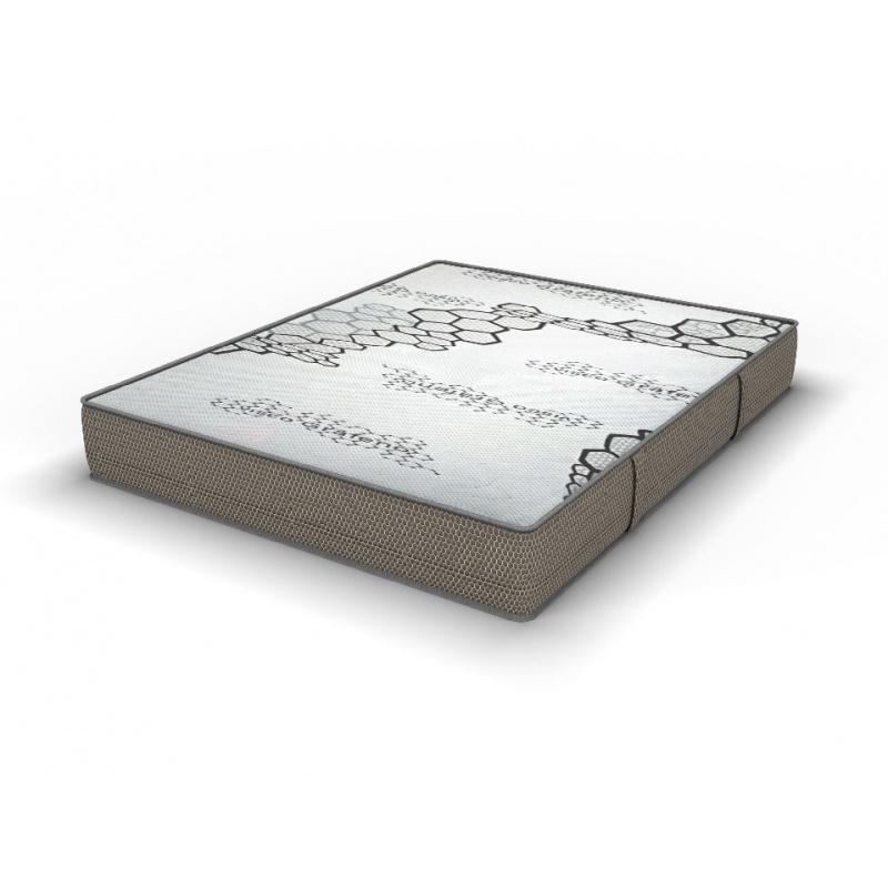 Saltea Gama Luxe VISCOGRAFEN Silenze de 28 cm